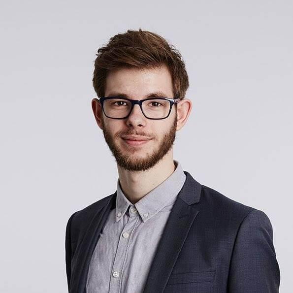Sebastian Bjørnsen